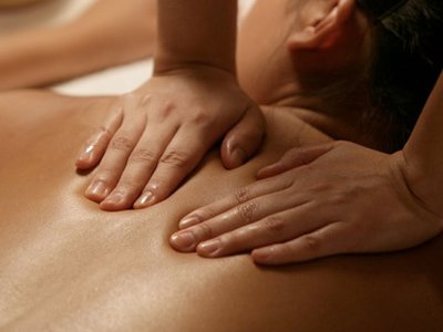 Massage Session & Packages