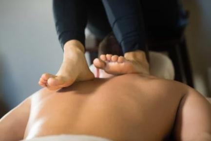 Ashiatsu Massage Denver